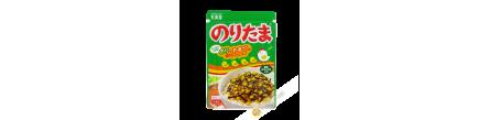 Assaisonnement pour riz chaud MARUMIYA 28g Japon