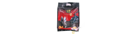 Coffee cream soluble 3-in-1 G7 TRUNG NGUYEN 800g Vietnam