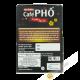 Coffee cream soluble Pho MAC COFFEE 10x24g Vietnam
