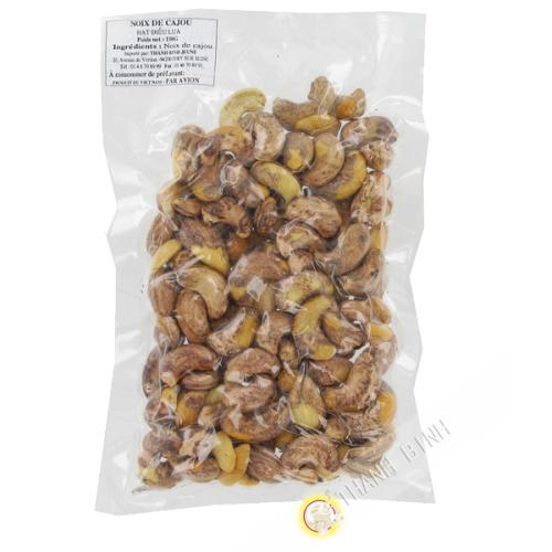 Cashew nuts 150g - Vietnam - By plane