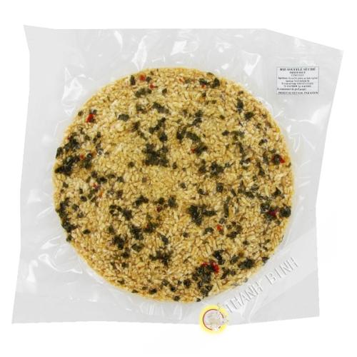 Puffed rice dried 190g - Vietnam - By plane