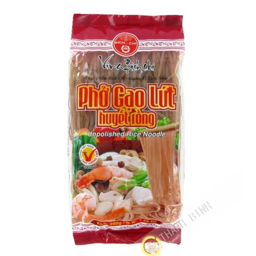 Vermicelle riz pho complet Bich Chi 200g - Viet Nam