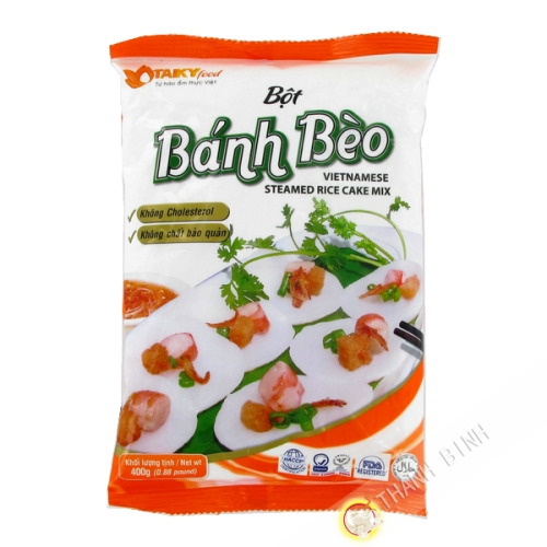 Farina, banh beo TaiKy 400g - Viet Nam