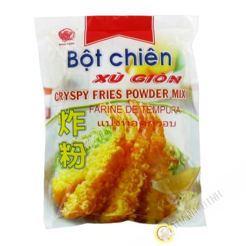 La harina de tempura DRAGÓN de ORO 300g de Vietnam