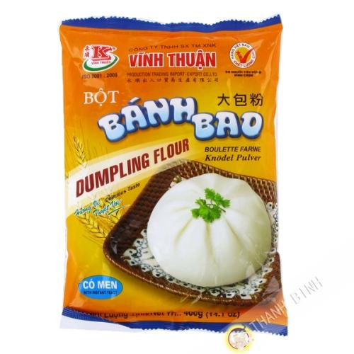 La harina de banh bao VINH THUAN 400g de Vietnam