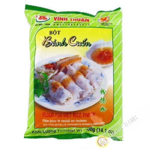 Mehl, banh cuon Vinh Thuan 400g