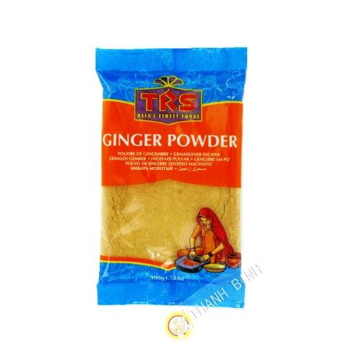 Ginger powder TRS 100g India