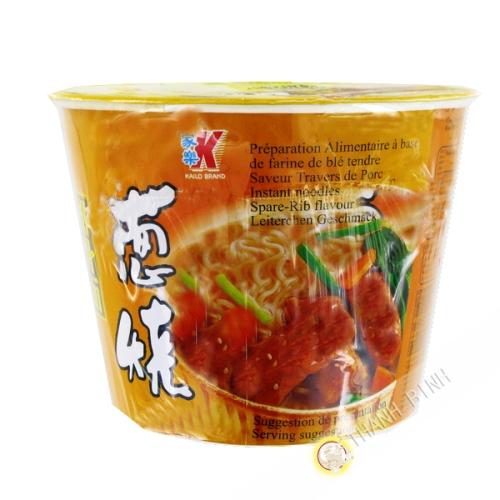 Sopa de instantanee Kailo a través de la carne de cerdo 120 g de CH
