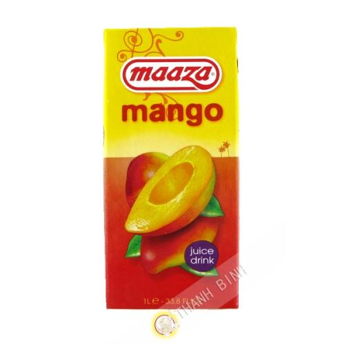 Jugo de Mango Maaza 1L HL