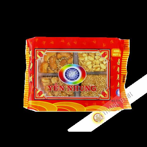 Bonbon-mischung - Krokant an den körnern 100g VN
