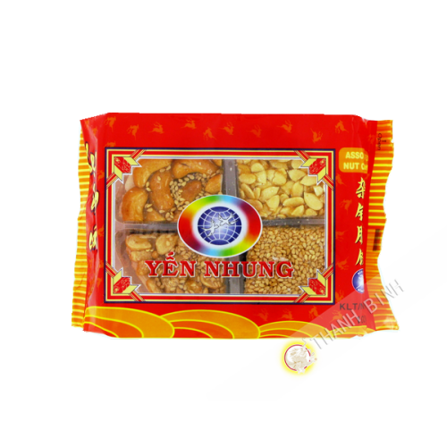 Candy mix Croccante di grano 100g VN