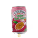 Boisson fruit passion WONDERFARM 320ml Vietnam