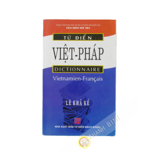 Dictionary Vietnamese-French Kha Ke