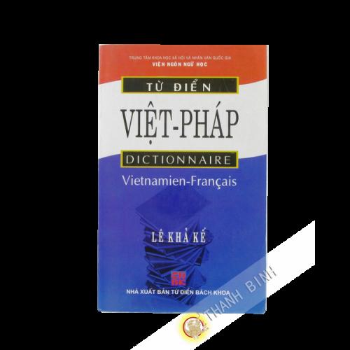 Dictionnaire Vietnamien-Français Le Kha Ke