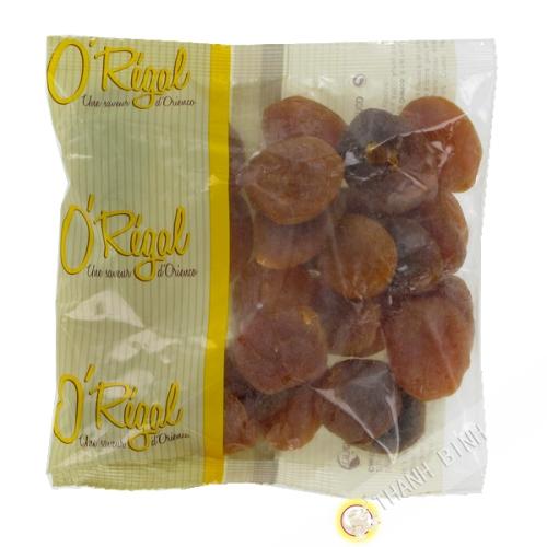 Abricots secs ORIENCO 250g Turquie