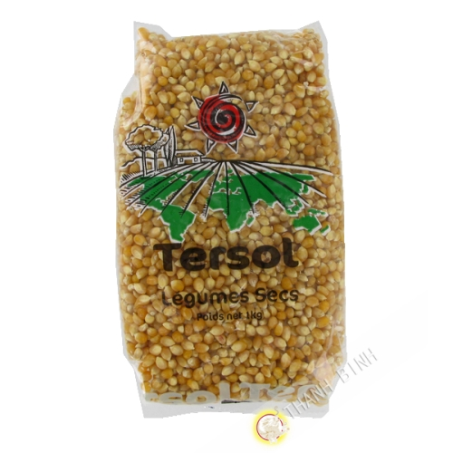 Corn pop corn TERSOL 1kg France