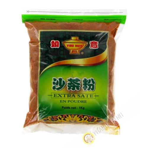 Powder sate extra YOU HUY 1kg France