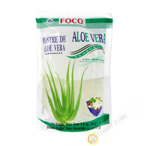 Aloe vera muscat 280g
