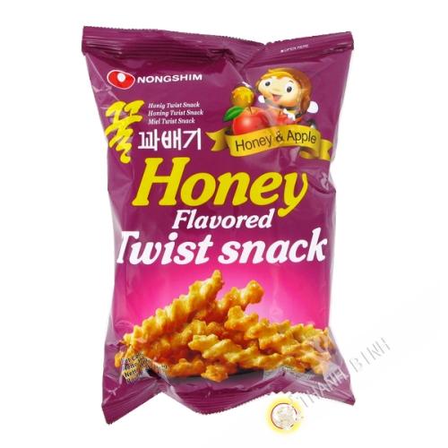 Cracker honey 75g - Korea