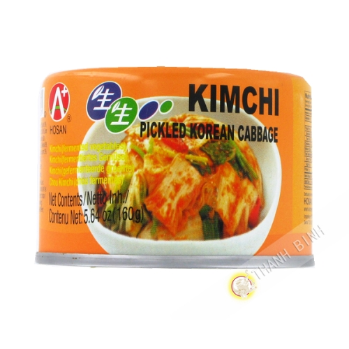 Kohl, kim chee 160g - Korea