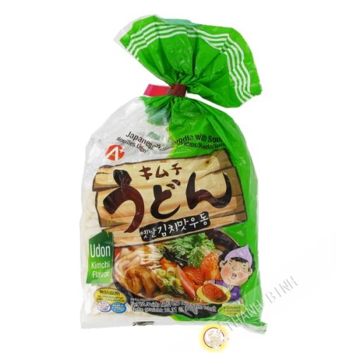 Fideos udon kim chi 660g - Corea