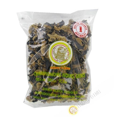 Black fungus 500g - Viet Nam