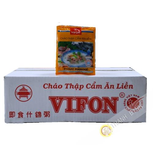 Rice soup mixed Vifon 50x50g - Viet Nam