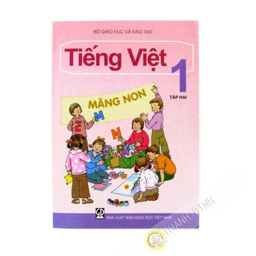 Tieng Viet 1 - Tap 2