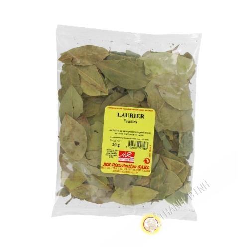 Leaves Laurel integer 20g