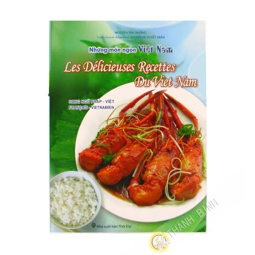 Las deliciosas recetas de Vietnam