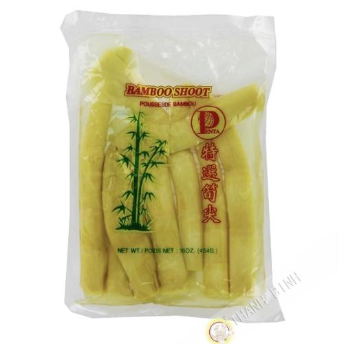 Brote de bambú punta 454g