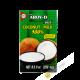 Lait de coco AROY-D 250ml Thailande