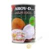 Coconut milk dessert AROY-D 400ml Thailand
