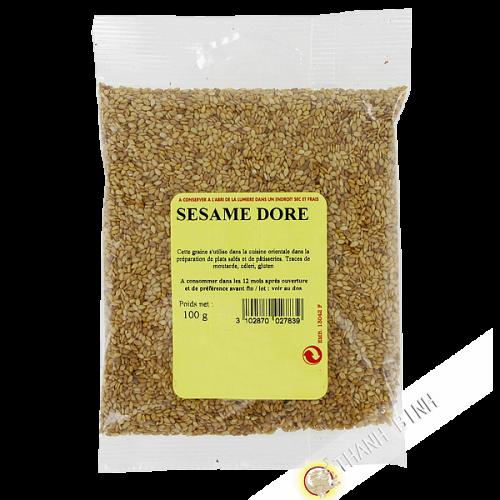 Sesame golden 100g