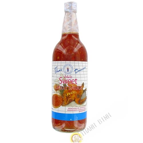 Sauce chilli chicken 900g
