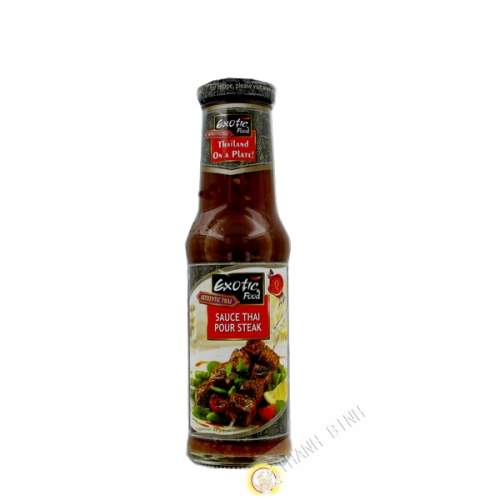 Sauce thai pour Steak 250ml