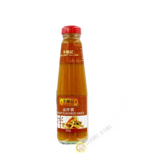 Sauce arachide 226g