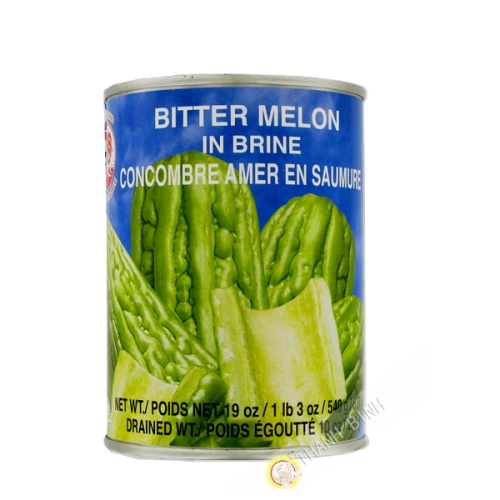 Concombre amer 540g