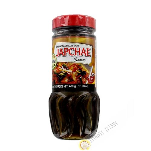 Sauce nudeln japchae 480g