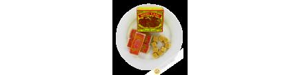Cake soybean DRAGON GOLD 190g Vietnam