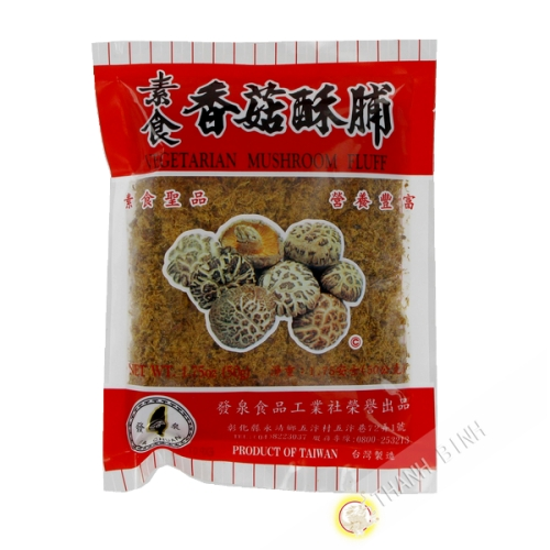 Hongo granulada picante 50g
