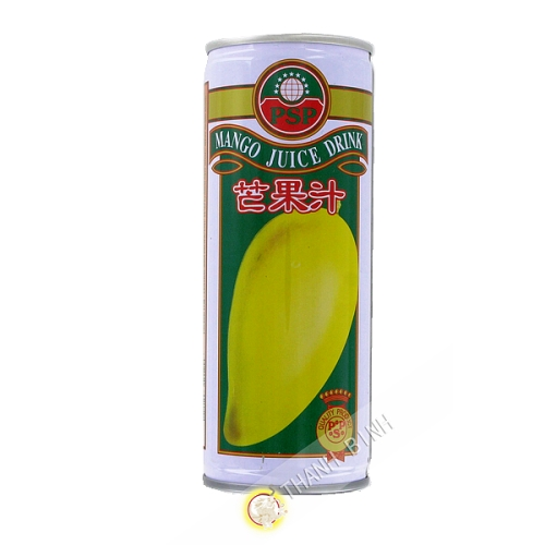Mango juice PSP 250ml Thailand