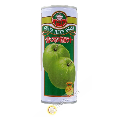 Guava juice PSP 250ml Thailand