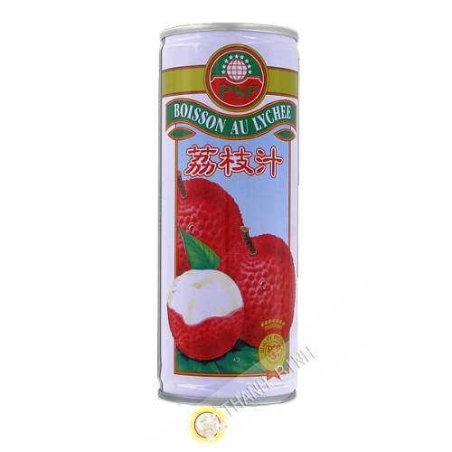 Lychee juice 250ml