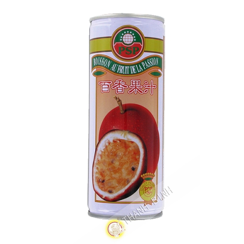 Juice of passion fruit 250ml