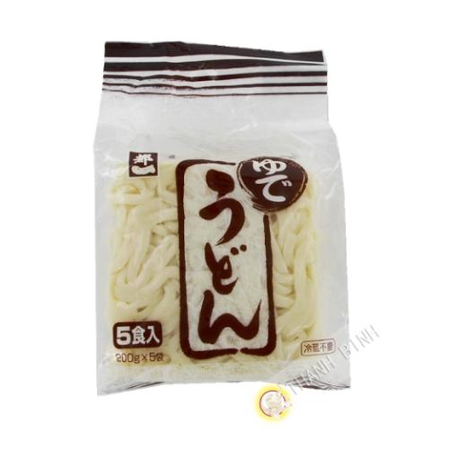 Noodle udon 5pcs-1kg