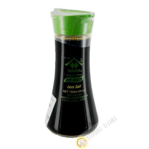 Soja-Sauce leicht 150ml