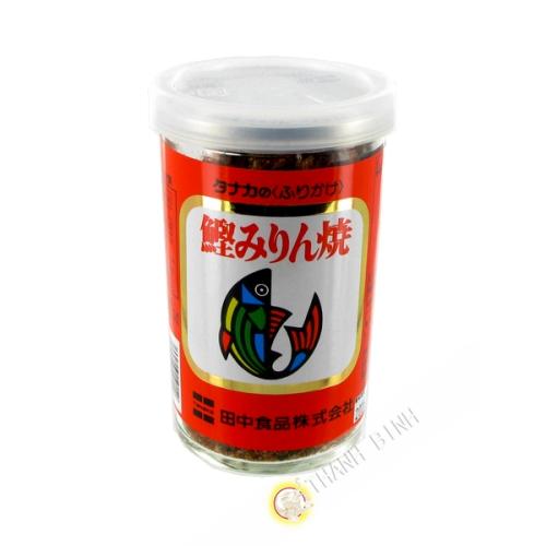 Assaisonnement pour riz chaud 45g