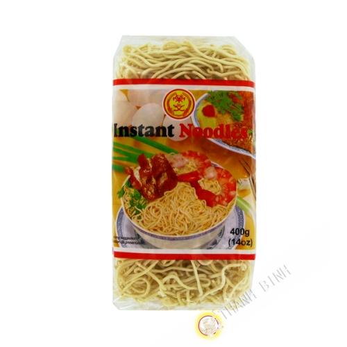 400g di spaghetti istantanei