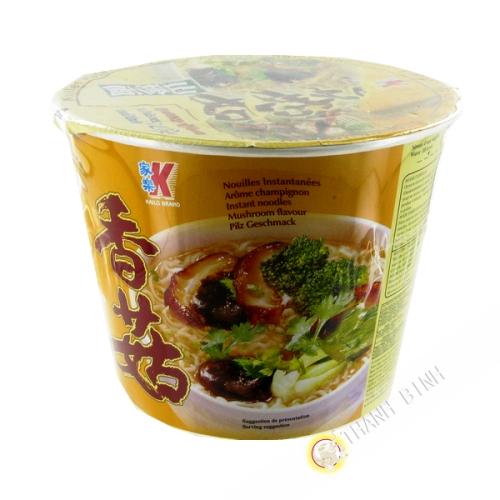 Zuppa di arômeampignon 120g